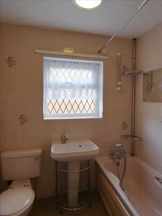 Bathroom of Laxton Grove, Bottesford, Scunthorpe DN16