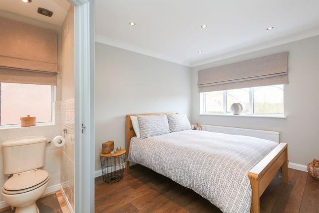 Bedroom 2 of Moorthorpe Dell, Owlthorpe, Sheffield S20