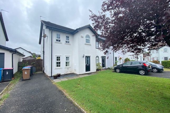 3 bed property to rent in Stonechat Close, Worsley M28