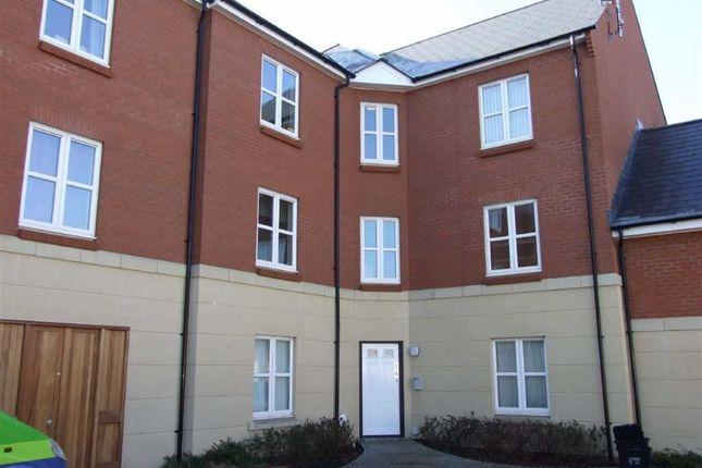 Thumbnail Flat for sale in Turners Court, Melksham