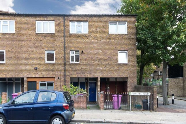 Thumbnail Property for sale in Virginia Road, Shoreditch, London