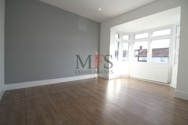 Thumbnail Terraced house to rent in Durdans Road, Southall