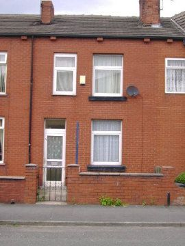 3 bed terraced house to rent in Manley Street, Ince, Wigan