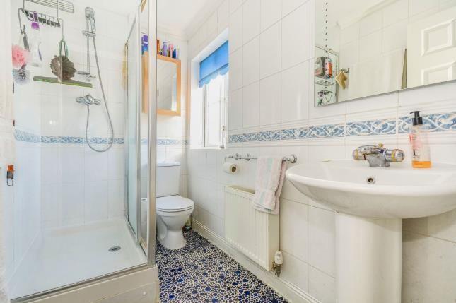 Ensuite Bathroom of Totton, Southampton, Hampshire SO40