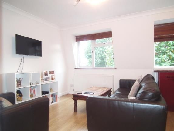 Thumbnail Flat for sale in Ladysmith Road, Enfield, Hertfordshire