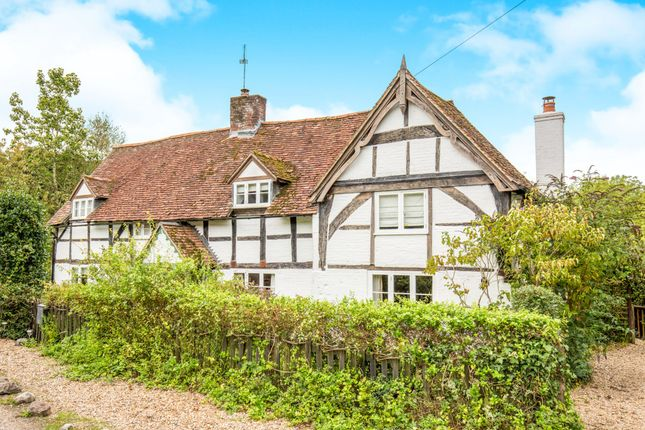 Thumbnail Detached house for sale in Chilworth Old Village, Chilworth, Southampton, Hampshire