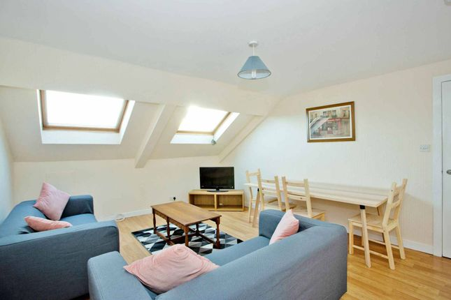 Flat for sale in 124 Union Street, Aberdeen