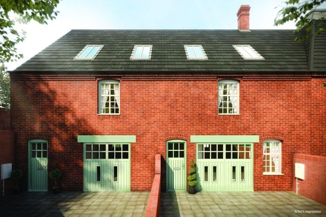 Thumbnail Semi-detached house for sale in Hardy Street, Kimberley, Nottingham