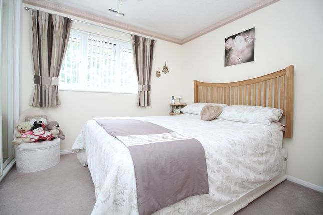 Master Bedroom of Ullswater Avenue, West End, Southampton SO18