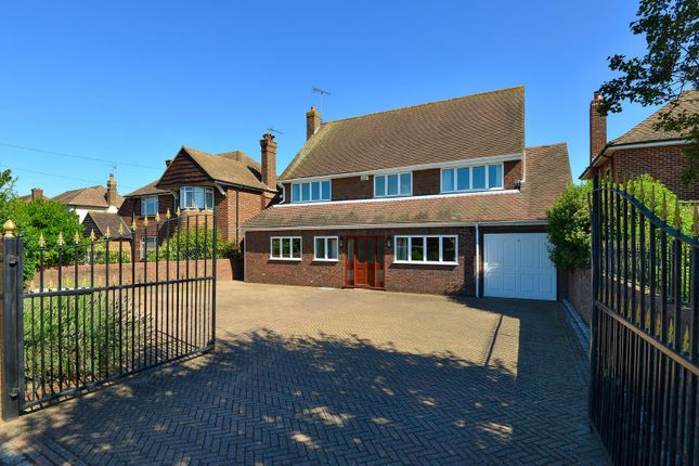 Thumbnail Detached house for sale in Ashford Road, Faversham