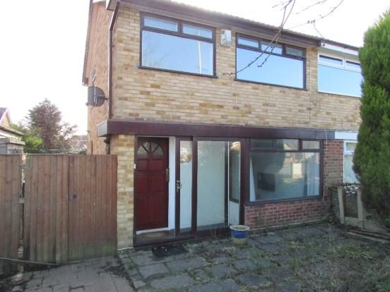 Thumbnail Semi-detached house to rent in Carr Lane, Wigan