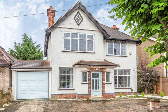 Thumbnail Detached house for sale in Teevan Road, Addiscombe, Croydon