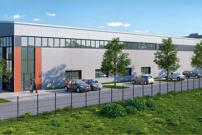 Light industrial for sale in Unit 6 Panorama, Bridge Close, Crossways Business Park, Dartford, Kent