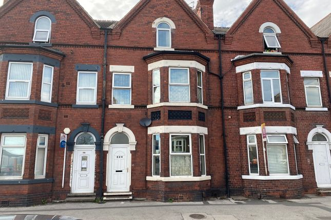Thumbnail Terraced house for sale in Balby Road, Doncaster