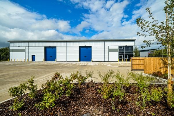 Thumbnail Light industrial for sale in Unit 5 Quest Marrtree Business Park, Wheatley Hall Road, Doncaster, South Yorkshire