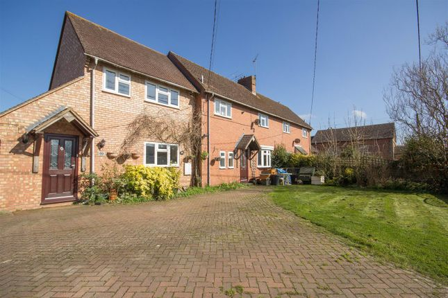 Thumbnail Property for sale in The Green, Aston Abbotts, Aylesbury