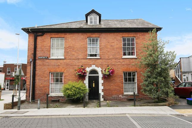 Thumbnail Room to rent in Newport Street, Tiverton