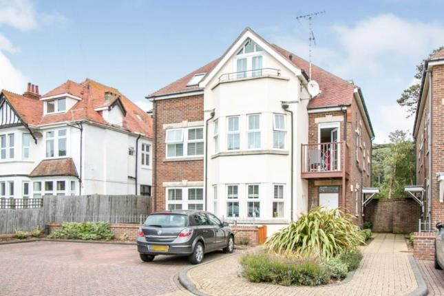 Thumbnail Flat for sale in 18 - 20 Church Road, Southbourne, Bournemouth