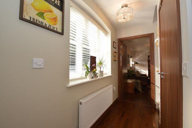 # Hallway of Culpeper Road, Aylesford ME20