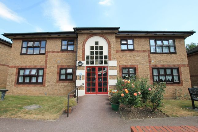 Thumbnail Property for sale in Abbs Cross Gardens, Hornchurch