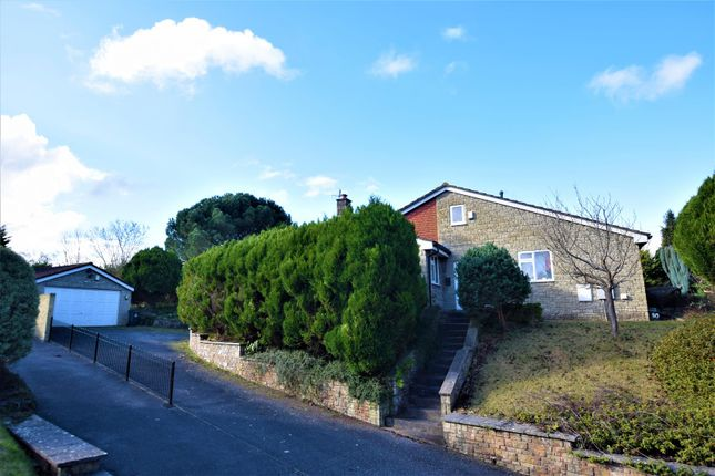 Thumbnail Detached house for sale in St. Georges Hill, Easton-In-Gordano, Bristol