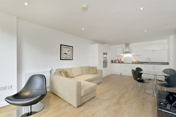 Thumbnail Property to rent in Sancroft Street, London