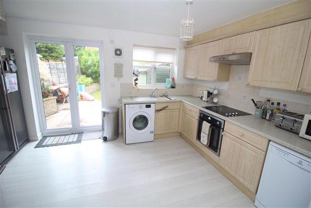 Kitchen of Hurstwood Drive, Blackpool FY2