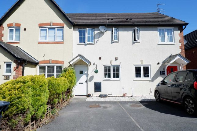 Thumbnail Terraced house for sale in Metcalf Close, Kirkby, Liverpool