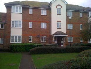 Thumbnail 2 bed flat for sale in Stirling Grove, Hounslow