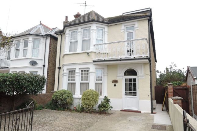 Thumbnail Detached house for sale in Beatrice Road, Clacton-On-Sea
