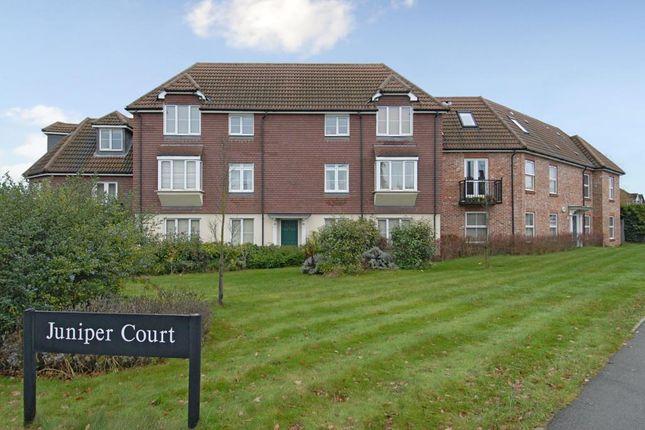Thumbnail Flat for sale in Flackwell Heath, Buckinghamshire