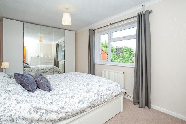Bedroom One 1 of Greystones, Walton, Nr Presteigne LD8