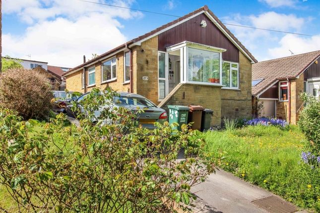 Thumbnail Bungalow to rent in Main Street, Shadwell, Leeds