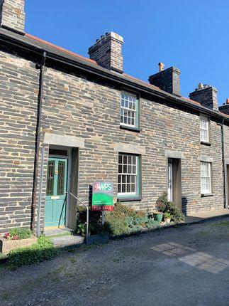 Thumbnail Terraced house for sale in Tan Y Bryn, Abergynolwyn