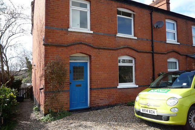 Thumbnail Property to rent in Gipsy Lane, Wokingham, Berks