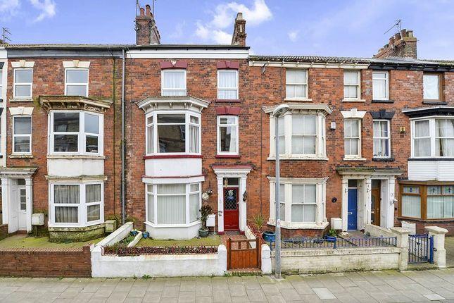 Thumbnail Flat to rent in West Street, Bridlington