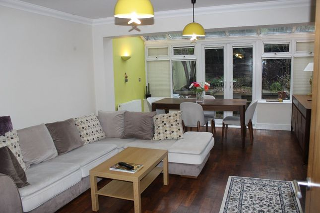 Thumbnail Terraced house to rent in Sylvan Road, London