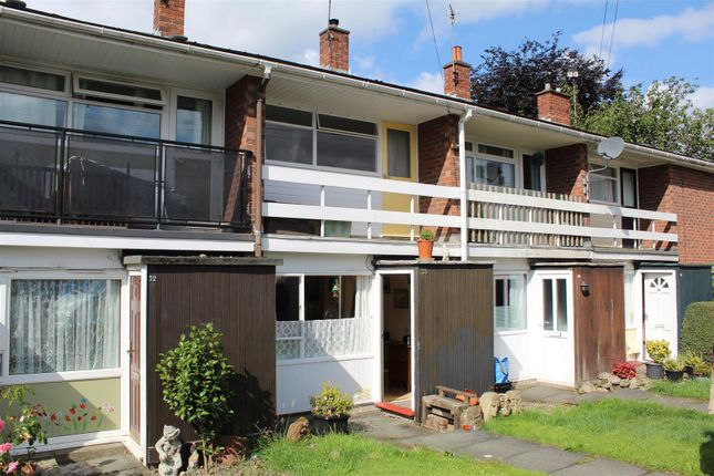 Thumbnail Terraced house for sale in Stephenson Drive, Belle Vue