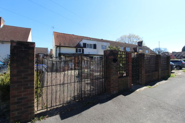 3 bed semi-detached house for sale in Oyster Lane, Byfleet, Surrey KT14