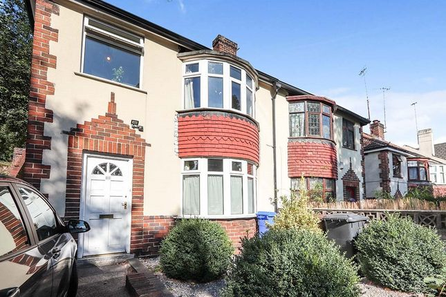 3 bed semi-detached house to rent in Sheldon Road, Sheffield S7