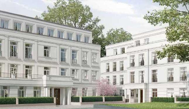 Thumbnail Apartment for sale in Harvestuder Weg 33, Hamburg, 21079, Germany
