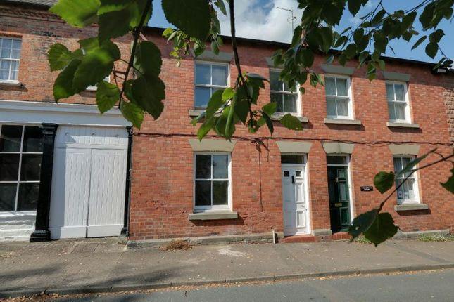 Thumbnail Terraced house for sale in High Street, Newnham