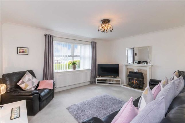 Lounge (1) of Strathdon Place, Hairmyres, East Kilbride G75