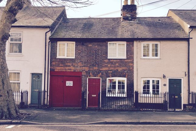 Room to rent in High Street, Berkhamsted