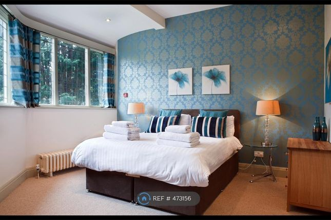 Thumbnail Flat to rent in Langcliffe Avenue East, Harrogate