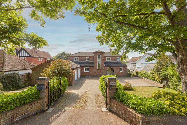 Thumbnail Detached house for sale in Cambridge Road, Ely