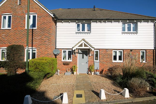 2 bed terraced house for sale in Street Barn, Sompting, Lancing BN15