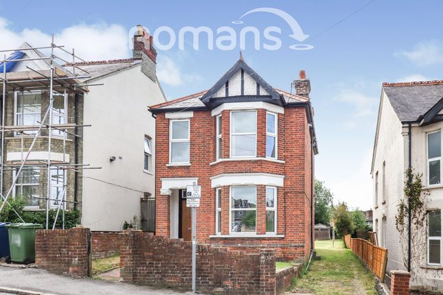Thumbnail Semi-detached house to rent in Benjamin Road, High Wycombe