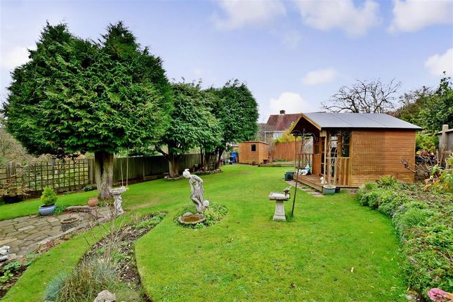 3 bed bungalow for sale in Balsdean Road, Woodingdean, Brighton, East Sussex