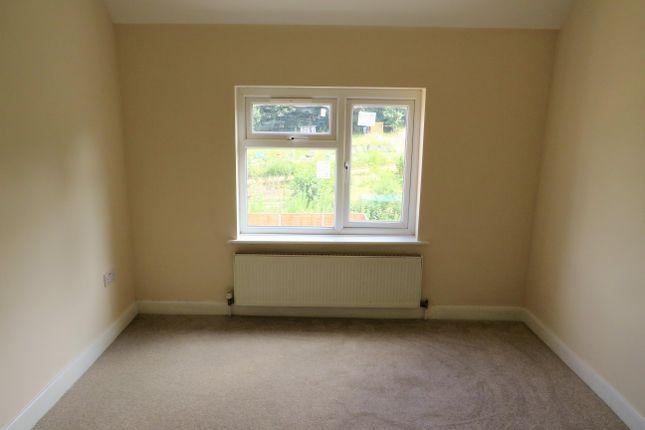 Bedroom of Hugh Road, Smethwick B67